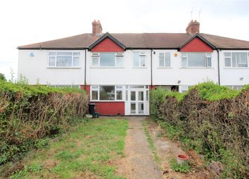 3 bed terraced house to rent in Stonecroft Way, Croydon CR0