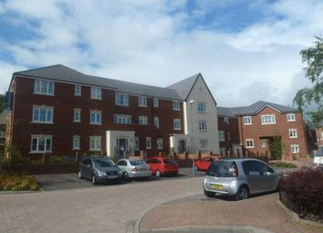 Thumbnail 2 bedroom flat to rent in Brewers Square, Edgbaston, Birmingham