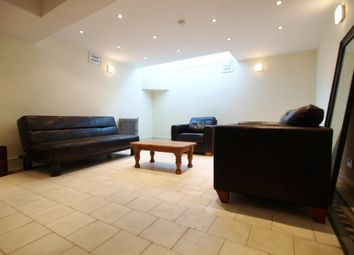 Thumbnail 3 bed flat to rent in Lowman Road, Islington