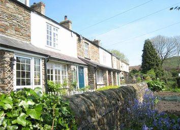 2 bed terraced house to rent in Gwaun-Y-Groes, Cross Inn CF72