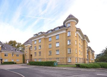 Thumbnail 2 bedroom flat for sale in Century Court, Woking