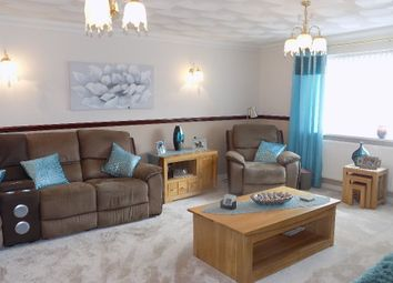 Thumbnail 3 bed bungalow for sale in Rock Terrace, Ynysybwl, Pontypridd