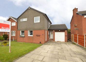 Thumbnail 4 bed detached house for sale in Longdike Lane, Kippax, Leeds, West Yorkshire