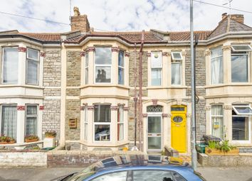 3 bed terraced house for sale in Camelford Road, Easton, Bristol BS5
