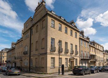 Thumbnail 3 bed flat for sale in Upper Church Street, Bath