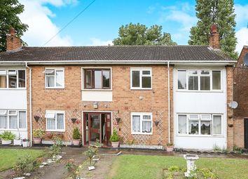 Thumbnail 1 bedroom flat for sale in Purslet Road, Wolverhampton