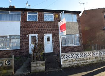Thumbnail 3 bed terraced house for sale in Model Avenue, Armley, Leeds