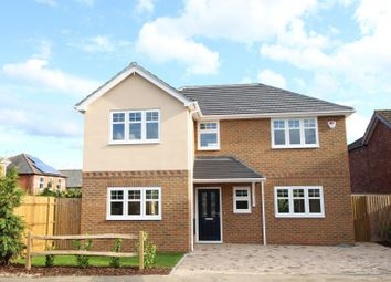 Thumbnail 3 bed detached house for sale in Woodlands Road, Sonning Common
