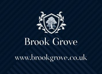 Thumbnail Detached house for sale in Brook Grove New Homes, Rye Street, Bishop's Stortford