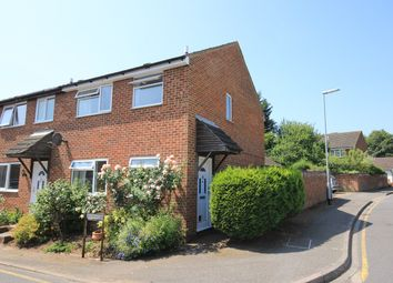 Thumbnail 3 bed semi-detached house to rent in Coniston Road, Flitwick