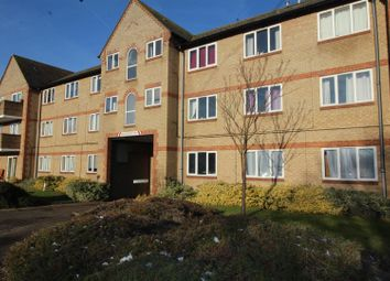 Thumbnail 1 bed flat for sale in Fleet Way, Peterborough