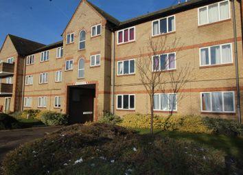 Thumbnail 1 bedroom flat for sale in Fleet Way, Peterborough