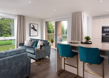 """Thumbnail 2 bedroom flat for sale in """"Thistle House"""" at Bishopthorpe Road, York"""