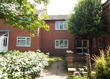 Thumbnail 1 bed flat to rent in Henbury Close, Poole
