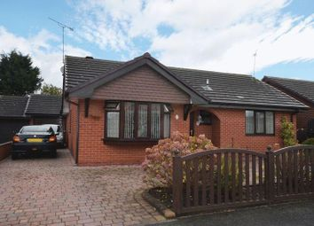 Thumbnail 3 bed detached bungalow for sale in The Rowans, Broughton, Chester