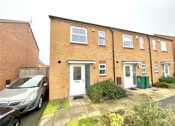 Thumbnail 2 bed end terrace house for sale in Cherry Tree Drive, Coventry