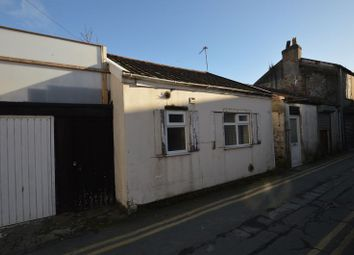 Thumbnail 1 bedroom bungalow for sale in Back Street, Weston-Super-Mare