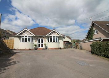 Thumbnail 3 bedroom detached bungalow for sale in Station Road, Milkwall, Coleford