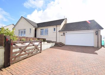 Thumbnail 4 bedroom detached bungalow for sale in Elsrickle, Biggar