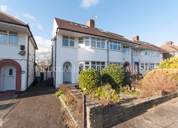4 bed semi-detached house to rent in Ashfield Road, London N14