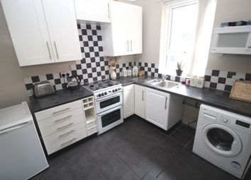 Thumbnail 2 bed flat to rent in St. Peters Terrace, Askern, Doncaster
