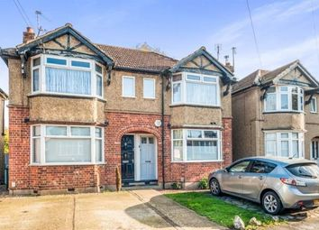Thumbnail 2 bed flat for sale in West Drive, Watford, Hertfordshire