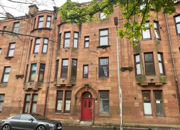 Thumbnail 2 bed flat to rent in Killearn Street, Glasgow