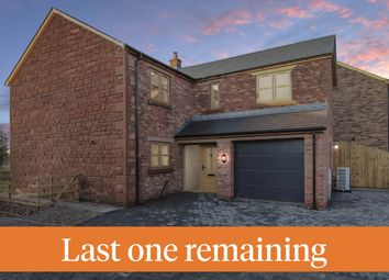 Thumbnail 4 bed property for sale in Maiden Way Close, Melmerby, Penrith