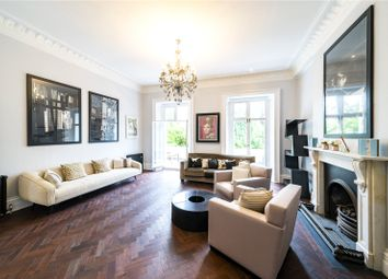 Eccleston Square, London SW1V. 9 bed terraced house for sale