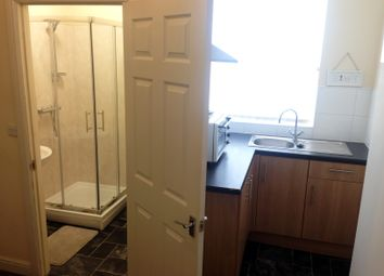 Thumbnail 1 bed flat to rent in Furnival, Doncaster