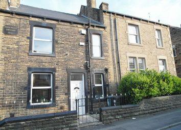 Thumbnail 1 bed terraced house for sale in Peel Street, Morley, Leeds