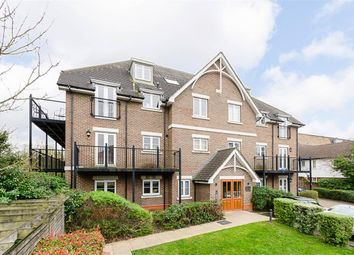 Thumbnail 2 bed flat for sale in Mulgrave Road, Cheam, Surrey