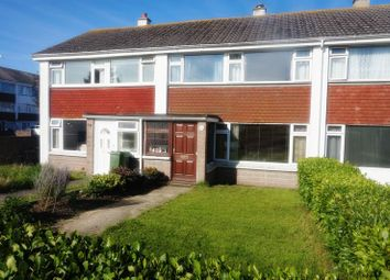Thumbnail 3 bed terraced house for sale in Les Quennevais Park, St. Brelade, Jersey