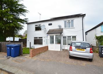 Thumbnail 2 bed flat to rent in Bulwer Road, Barnet
