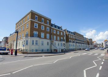 Thumbnail 2 bed flat to rent in Eastern Esplanade, Cliftonville, Margate