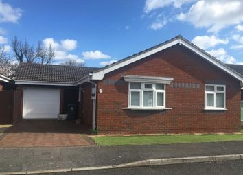 Thumbnail 3 bedroom bungalow for sale in Locks Heath, Southampton, Hampshire