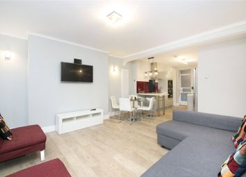 Thumbnail 2 bedroom flat to rent in Myddelton Square, Finsbury