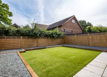 Thumbnail 4 bed detached house to rent in Barnet Road, Barnet, Hertfordshire