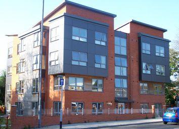 Thumbnail Flat to rent in Pegler Way, Crawley