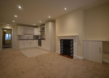 Thumbnail 1 bed flat to rent in Devizes Road, Salisbury