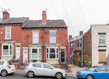 Thumbnail 3 bed end terrace house for sale in Empire Road, Sheffield, South Yorkshire