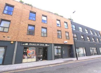 Thumbnail 2 bed flat to rent in Cheshire Street, Shoreditch, London