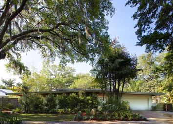 Thumbnail 3 bed property for sale in 1640 Wisconsin Ln, Sarasota, Florida, 34239, United States Of America