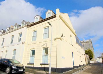 Thumbnail 2 bedroom flat for sale in Healy Place, Stoke, Plymouth