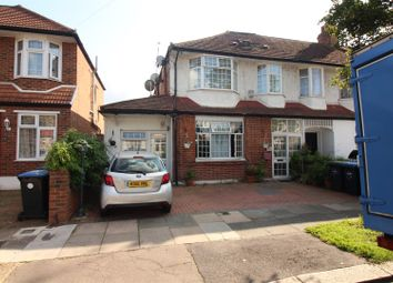 Thumbnail 5 bed end terrace house for sale in Princes Avenue, London