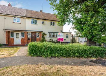 Parkfields, Roydon, Harlow CM19. 3 bed semi-detached house