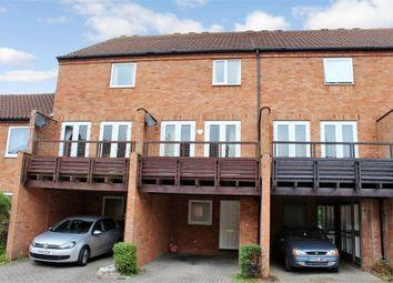 Thumbnail 3 bedroom town house for sale in Vintners Mews, Neath Hill, Milton Keynes, Buckinghamshire