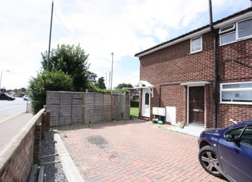 Thumbnail 2 bed maisonette to rent in Mayplace Road East, Bexleyheath, Kent