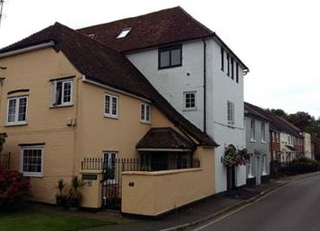Thumbnail Office to let in Watermill Studios, 48 Middlebridge Street, Romsey, Hampshire