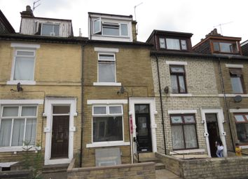 Thumbnail 4 bed terraced house for sale in Grantham Place, Bradford